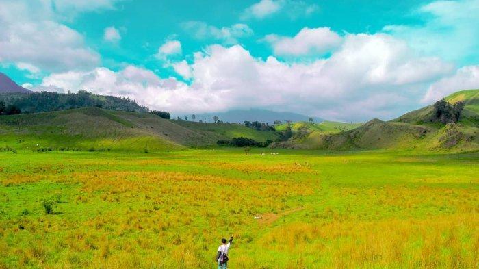 Tidak Hanya Banyuwangi dan Malang, Bondowoso Juga Punya 7 Destinasi Wisata Alam Instagenik