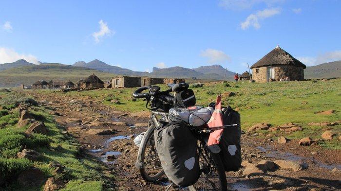 Kawasan Lesotho