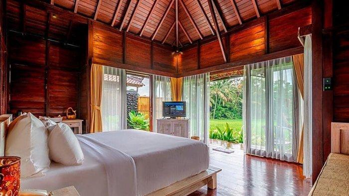 6 Penginapan Instagramable di Tengah Sawah Tegalalang Gianyar Bali, Cocok untuk Staycation