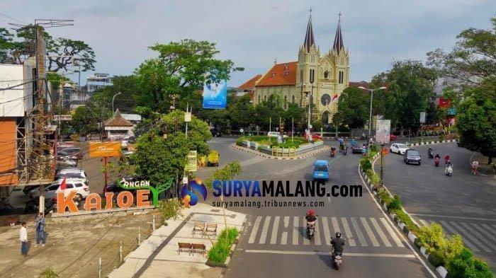 5 titik penyekatan jalan di Malang akan diberlakukan di exit tol Singosari, exit tol Lawang, dan exit tol Pakis, perbatasan Karangkates dan Ampelgading.