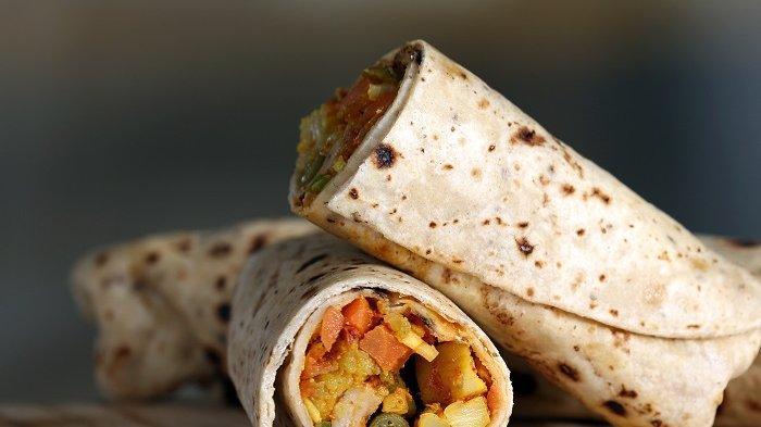 Wanita Ini Temukan Ulat di dalam Kebab yang Dipesannya, Begini Tanggapan Manajer Restoran