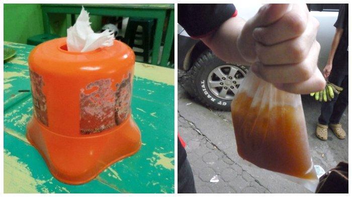 11 Kebiasaan Orang Indonesia yang Terlihat 'Aneh' di Mata Bule, Termasuk Minum Es Dibungkus Plastik