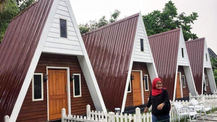 Cuti Bersama Lebaran, Yuk Kunjungi 5 Tempat Wisata Instagramable di Kediri