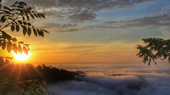 8 Tempat Wisata di Jogja dan Sekitarnya untuk Menikmati Sunrise saat Pandemi Mereda