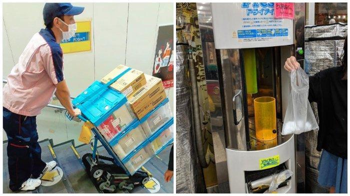 16 Produk dan Teknologi Canggih Buatan Jepang Ini Bikin Negara Lain Iri dan Merasa Tertinggal