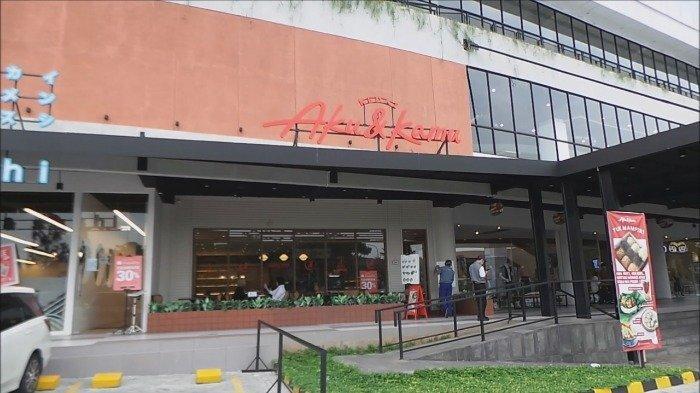 Kedai Aku & Kamu, Tempat Asyik Buat Nongkrong di Kawasan BSD Tangerang