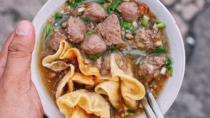 7 Tempat Makan Bakso di Surabaya yang Cocok Disinggahi saat Jam Makan Siang
