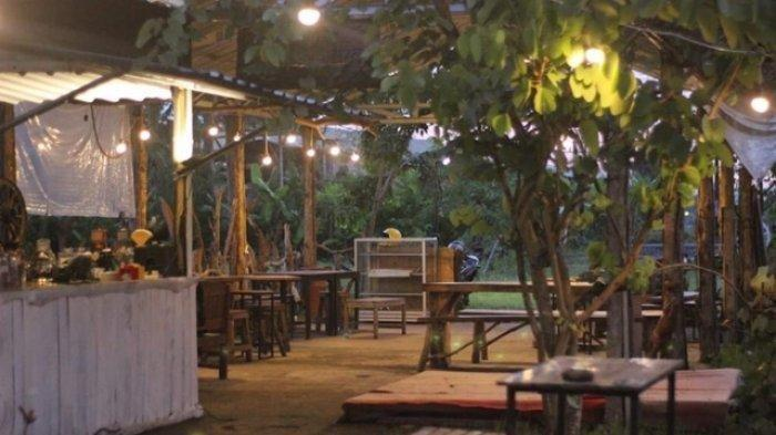 5 Tempat Berburu Kuliner di Seputar Bantul, Ada Kafe Unik hingga Sensasi Sarapan di Atas Bukit