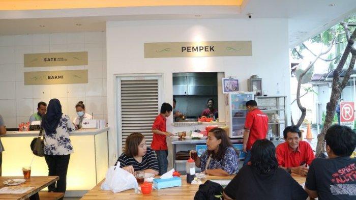 Menilik Kisah Pempek Megaria, Wisata Kuliner Legendaris di Jakarta