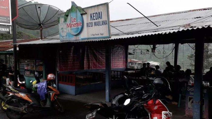 Warungnya Viral Gara-gara Harga Mi Rebus Rp 54.000, Pemilik Kedai Akhirnya Angkat Bicara