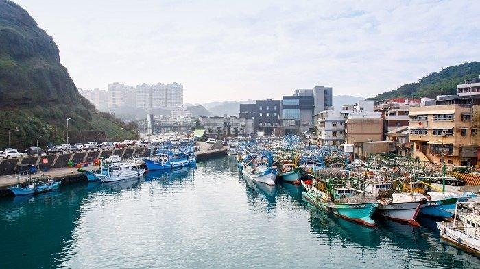 Taiwan Peringkat Pertama Destinasi Paling Dicari Tahun 2020, Indonesia Urutan Berapa?