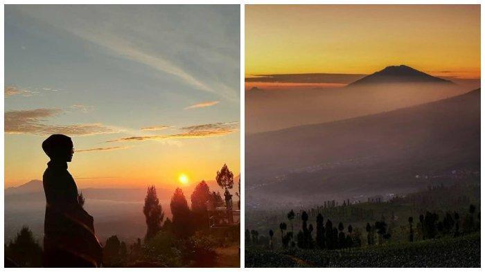 Harga Tiket Masuk Wisata Alam Posong Temanggung 2021 dan Paket Camping untuk Nikmati Golden Sunrise
