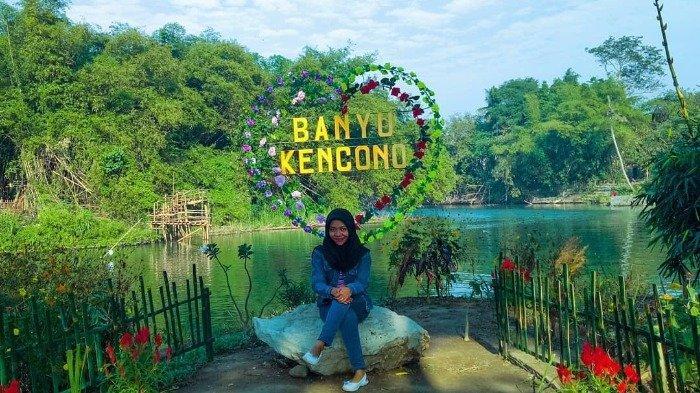Tempuran Banyu Kencono, Objek Wisata Baru di Bantul yang Padukan Wisata Alam dan Sejarah Mataram