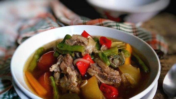 4 Kuliner Jepara yang Cocok Dijadikan Menu Makan Siang, Ada Kekep Antep yang Asam dan Segar
