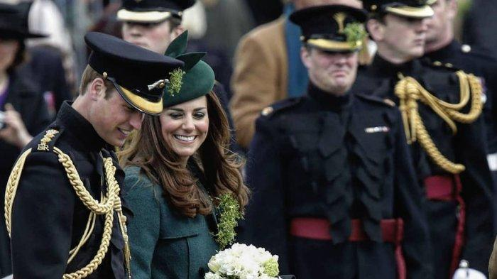 10 Rahasia Perjalanan Keluarga Kerajaan Inggris yang Jarang Diketahui Publik