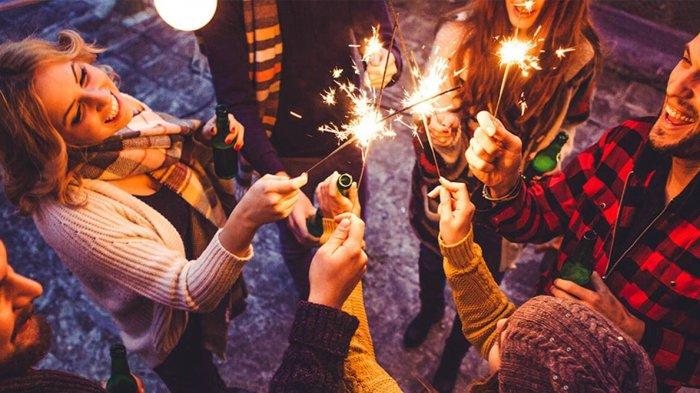 Rayakan Malam Tahun Baru 2020, 5 Hotel di Solo Ini Gelar Acara Menarik