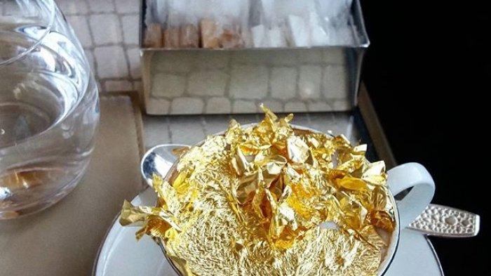 Gokil Maksimal! Ini Sederet Hal Super Mewah yang Cuma Ada di Dubai, Gigi Aja dari Emas