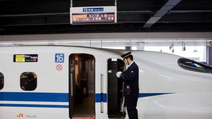 Kenapa Jepang Sangat Terobsesi dengan Ketepatan Waktu?