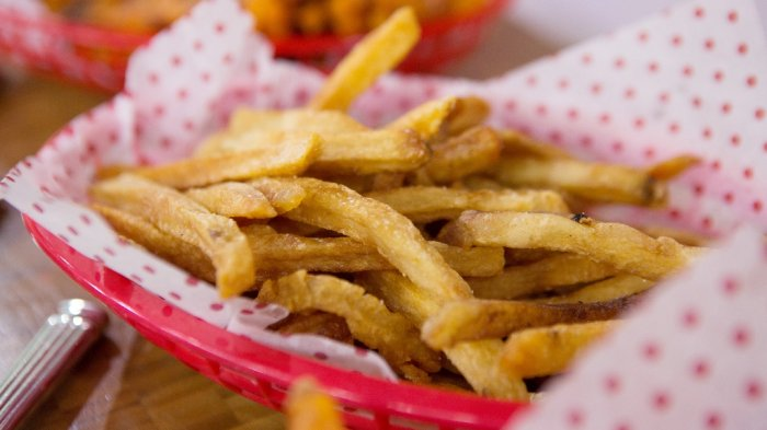 Asal-usul French Fries, Camilan Berbahan Dasar Kentang yang Ternyata Bukan Berasal dari Prancis