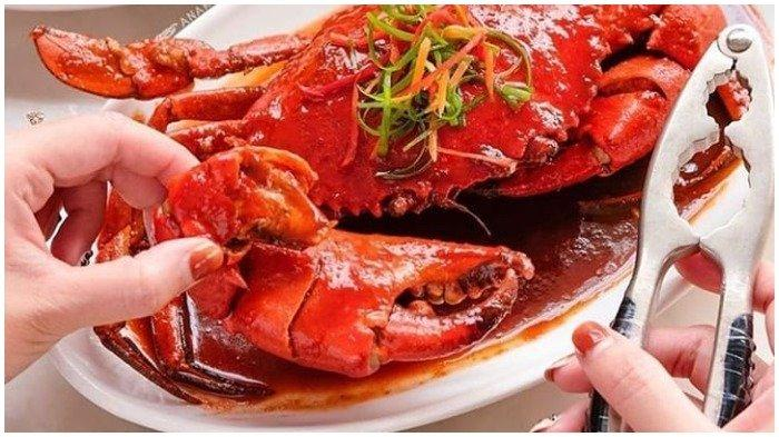 Kepiting Cak Gundul dan 5 Tempat Makan Siang Populer Dekat Cimory Dairyland Prigen