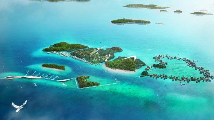 Wajib ke Sana! Punya Lebih dari 3.000 Pulau, Riau Sajikan Kekayaan Alam dan Budaya