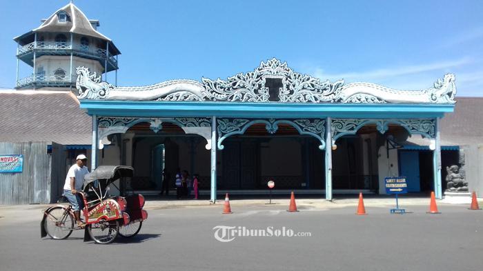 Rayakan Kemerdekaan Indonesia dengan Wisata Virtual Napak Tilas Kerajaan Mataram Islam