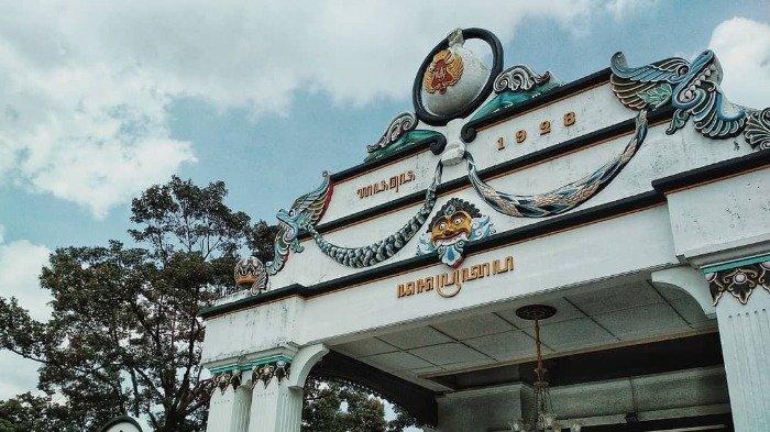 Protokol Kesehatan bagi Traveler yang Hendak Liburan ke Keraton Yogyakarta