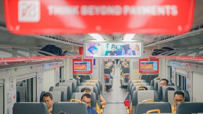 Promo KA Bandara Jakarta dan Medan Berlaku Selama Desember 2019