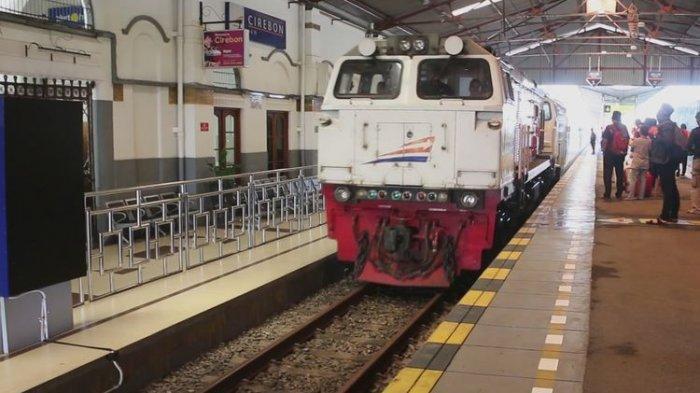 Terbaru, Jadwal Kereta Api dari Stasiun Gambir Berlaku Mulai Desember 2019