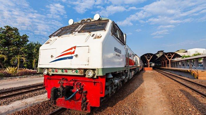 Rekomendasi 4 Tiket Kereta Api Murah Rute Solo-Jakarta, Tarif Mulai Rp 270 Ribuan