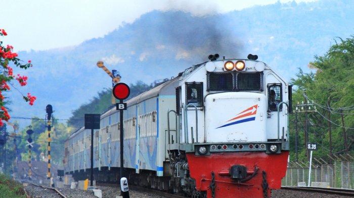Promo Tiket Kereta Api untuk Semua Rute, Cek Ketentuannya