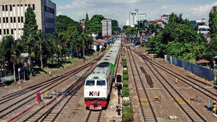 Harga Tiket KA Baturraden Ekspres dan Nusa Tembini, Dua Layanan Kereta Terbaru dari PT KAI