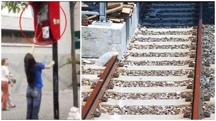 Hadew! 15 Kesalahan Konstruksi Bikin Tepuk Jidat, Sudah Kebayang Bahaya yang Akan Terjadi