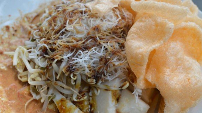 6 Kuliner Khas Betawi yang Cocok Untuk Sarapan, Cobain Nasi Ulam yang Mengenyangkan