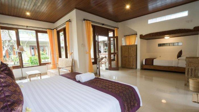 Rekomendasi Hotel Bintang 4 di Ubud untuk Staycation Saat Liburan Akhir Tahun