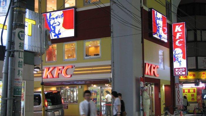 Awal Mula Makan Ayam KFC Jadi Tradisi Natal di Jepang, Ternyata Sudah Ada Sejak Tahun 1970