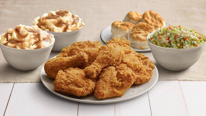 Sambut Ramadan, KFC Rilis Menu Anyar! Segini Harganya