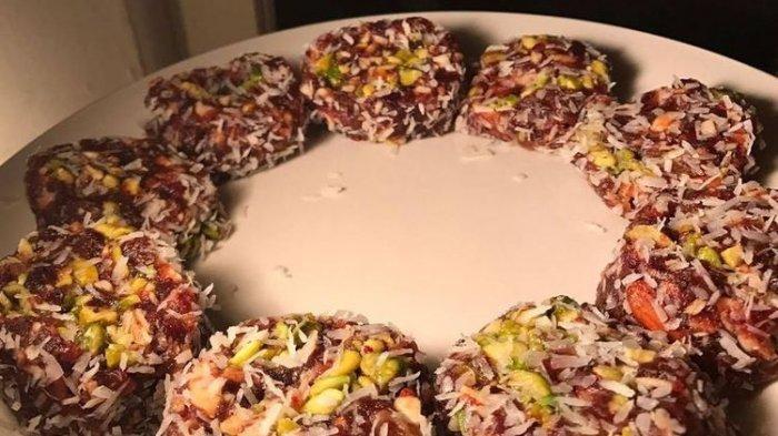 Khajoor Ki Mithai, Kue Kurma Kacang Khas Pakistan yang Mudah Dibuat di Rumah untuk Buka Puasa