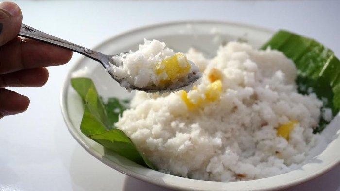 7 Kuliner Tradisional yang Cuma Ada saat Ramadan, Pernah Coba Kicak?