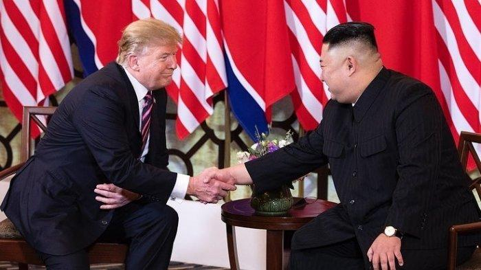 5 Fakta Makan Malam Donald Trump dan Kim Jong Un di Vietnam, Menunya Ternyata Sederhana