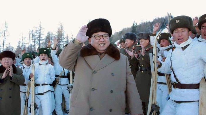 Daftar Makanan Mewah Favorit Kim Jong-un, Mulai dari Keju Swiss hingga Kaviar