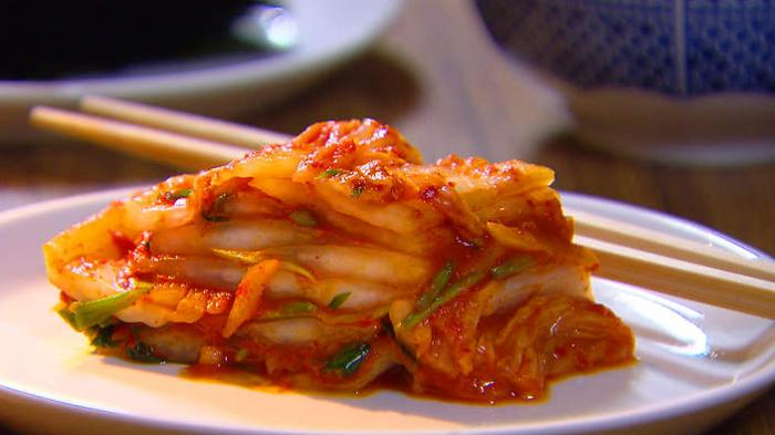 6 Manfaat Tak Terduga dari Kimchi, Makanan Favorit Orang Korea Selatan