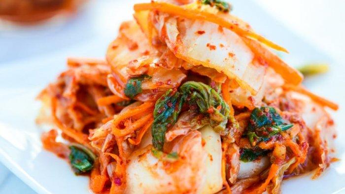 Selain Dimakan Langsung, Kimchi Juga Cocok Diolah Jadi Nasi Goreng hingga Pancake