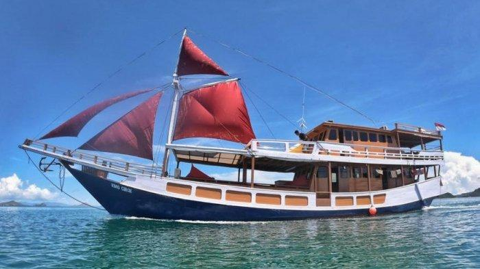 Daftar Harga Sewa Kapal di Labuan Bajo, Tarif Mulai Rp 6,5 Juta Per Hari