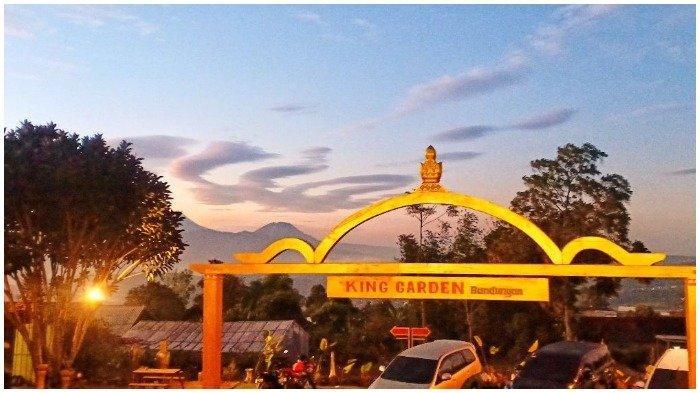 King Garden Bandungan, Semarang