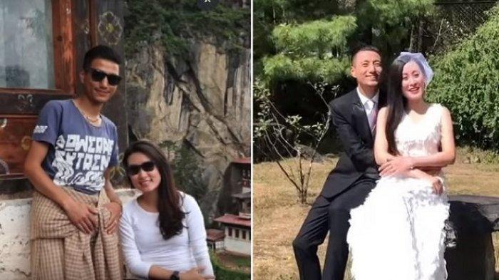 Kisah Pertemuan Turis Singapura Liburan ke Bhutan dan Menikah dengan Pemandu Wisatanya