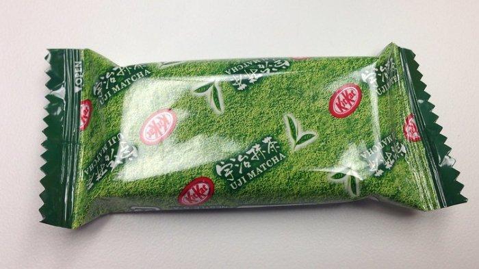 Kit Kat di Jepang