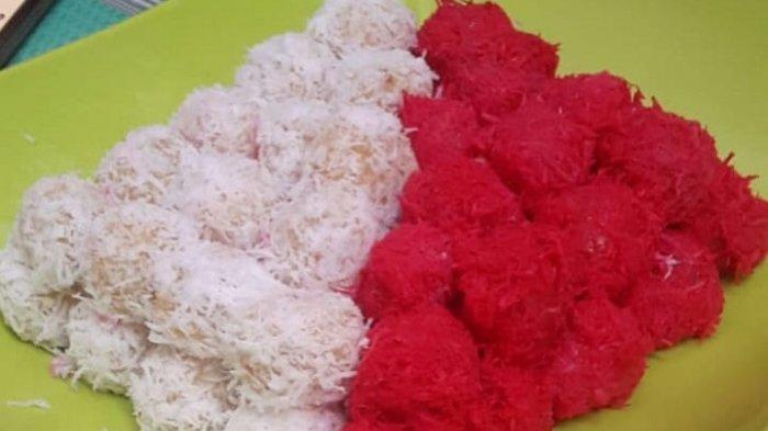 Klepon Merah Putih hingga Nasi Tumpeng Kuning, Ini 17 Kuliner Khas Kemerdekaan Indonesia