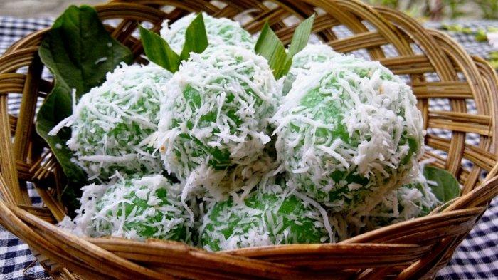Kue Lumpur hingga Klepon, 7 Kue Tradisional Khas Indonesia untuk Sajian Buka Puasa