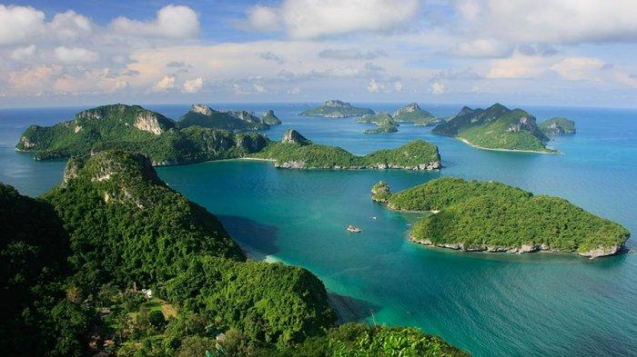Disebut Mirip Boracay, Ini 3 Pulau Cantik di Asia Tenggara yang Wajib Dikunjungi